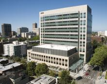 STD Clinic/Public Health-Seattle & King County at Harborview