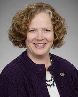 Suzanne M. Allen, M.D., M.P.H.