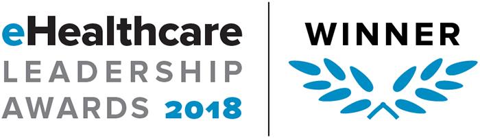 eHealthcare Leadership Awards logo