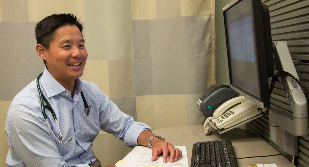 Image of Dr. Eugene Yang, MD, MS, FACC