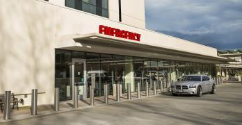 Emergency Department at Valley Medical Center