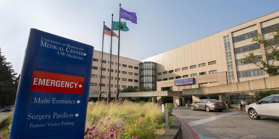 Inpatient Palliative Care Services at UW Medical Center
