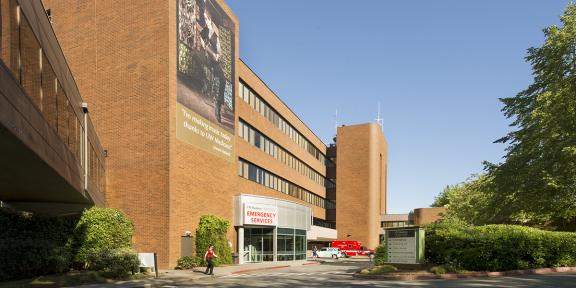 Emergency Department at Northwest Hospital