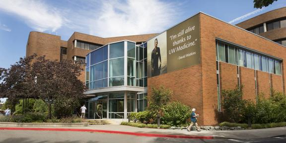 UW Medical Center - Northwest