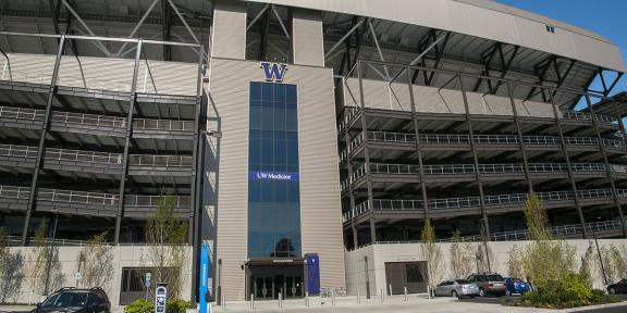 Sports Medicine Center at Husky Stadium