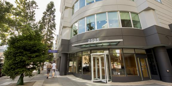 UW Neighborhood Belltown Clinic