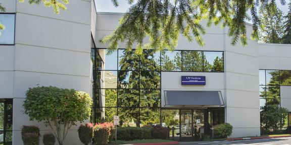 UW Neighborhood Factoria Clinic