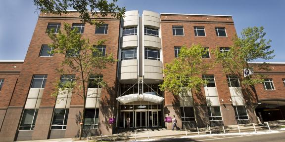 Women's Health Care Center at UW Medical Center - Roosevelt