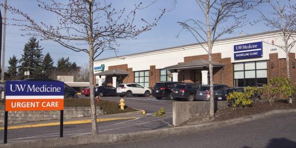 Urgent Care, Walk-in Clinic | Shoreline | UW Medicine
