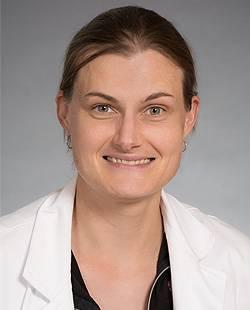 Amanda Casto M D  | UW Medicine