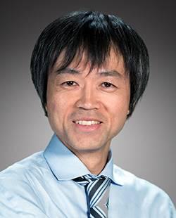 Chikara Ogimi M D  | UW Medicine