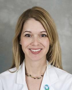 Heidi J  Gray M D    UW Medicine