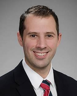 Ian M  Humphreys D O  | UW Medicine