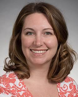 Lindsey A McLeod D P T , P T , O C S  | UW Medicine