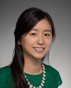 Michelle Kim northwestern
