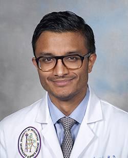 Navin D  Fernando M D  | UW Medicine