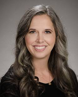 Provider headshot ofSarah R. Goldsberry-Long MD, MS