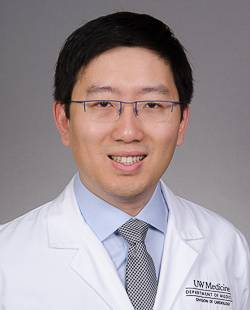 Provider headshot of Song Li MD