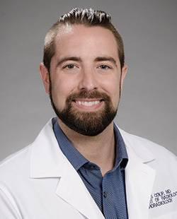 Provider headshot of Charles  G. Colip MD