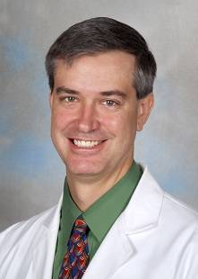 Provider headshot of Christopher Coppeans M.D.