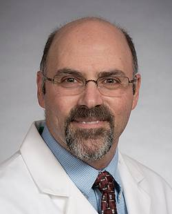 Provider headshot of Joel  Alan Gross M.D.