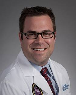 Provider headshot of Matthew  J. Kogut M.D.