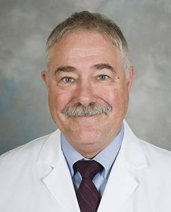 Provider headshot of Peter  M. McGough M.D.
