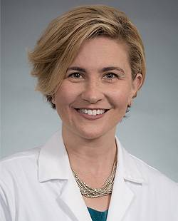Provider headshot of Thellea  K. Leveque M.D., M.P.H.