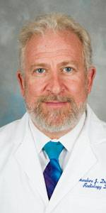 Provider headshot of Ted  J. Dubinsky M.D.