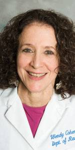 Provider headshot of Wendy  A. Cohen M.D.