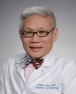 Provider headshot of William  T.C. Yuh M.D., M.S.E.E.