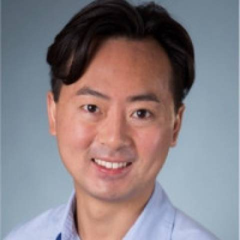 Provider headshot ofDave Lu, MD, MS, MBE, FACEP