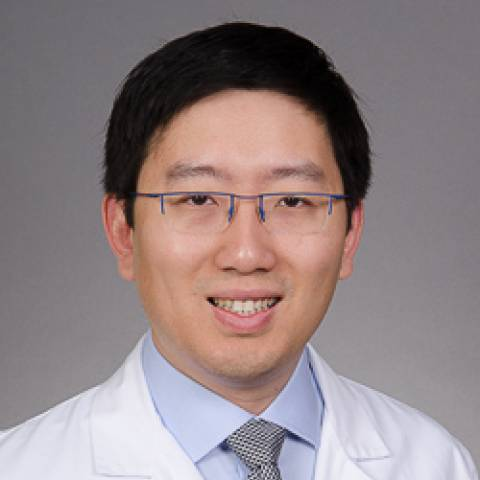 Provider headshot of Song Li, MD