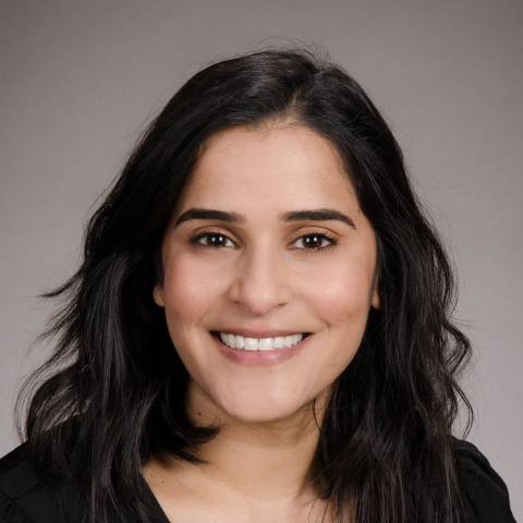 Provider headshot of Sonali Sheth M.D.
