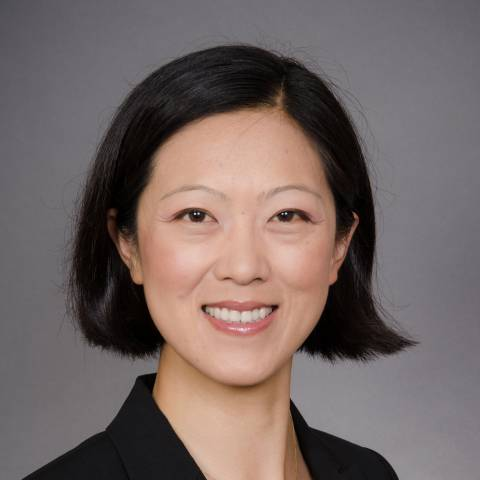 Provider headshot of Pingping Song M.D., M.S.