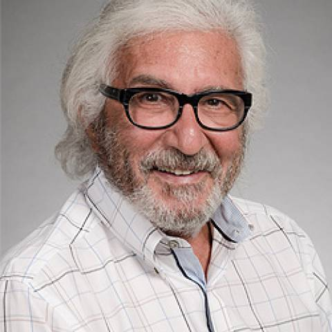 Provider headshot of Alan Chait M.D.