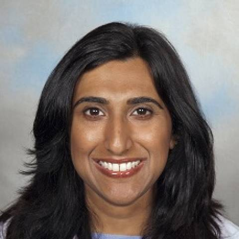 Provider headshot ofAnita Reddy, MD