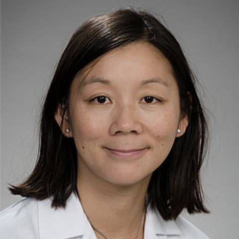 Provider headshot of Anne Ko M.D.