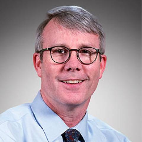 Provider headshot of Brian  D. Johnston M.D., M.P.H.