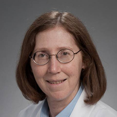 Provider headshot of Catherine  M. Otto M.D.