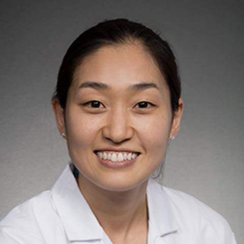Provider headshot of Cecilia  S. Lee M.D.