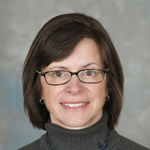 Provider headshot of Christina Elena Tanner, MD