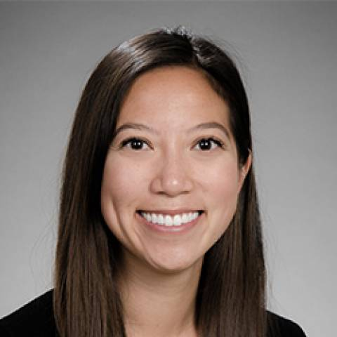Provider headshot of Christina  M. Wong D.O.