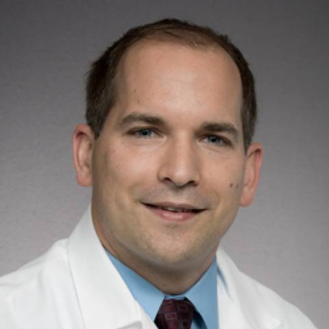 Provider headshot of Christoph  P. Hofstetter MD