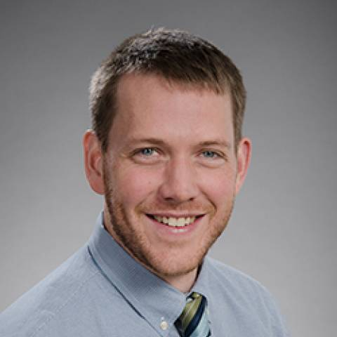 Provider headshot of Christopher  J. Damman M.D.