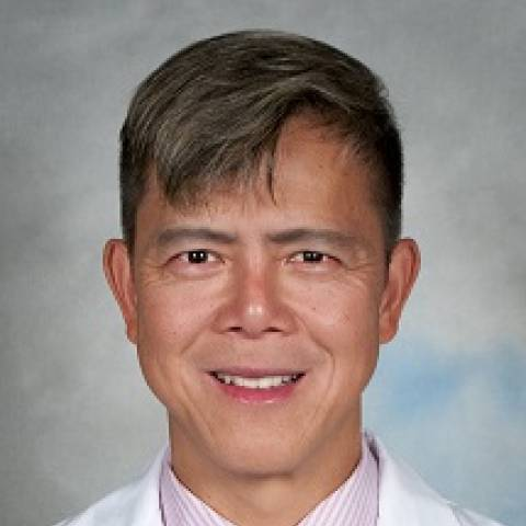 Provider headshot of Christopher Duong A.R.N.P.