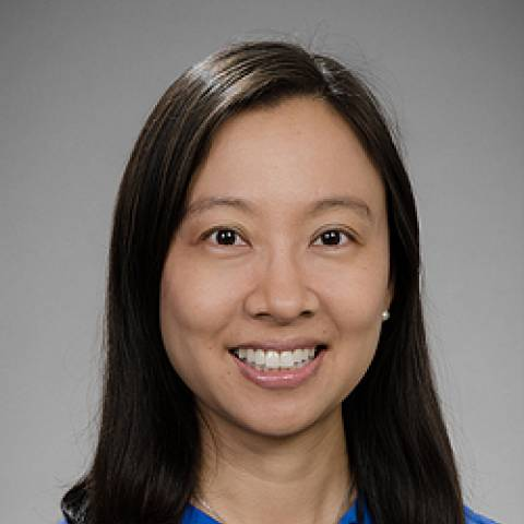 Provider headshot of Cindy Lin, MD, FACSM