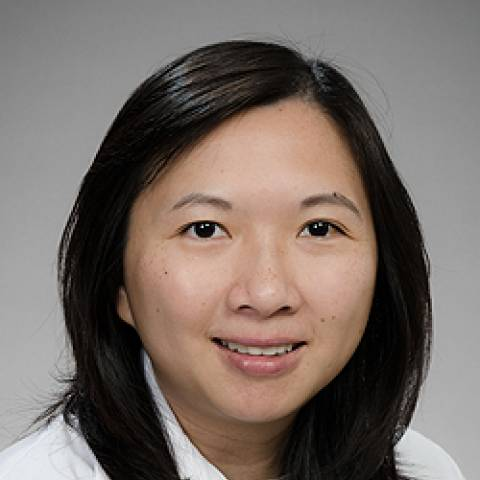 Provider headshot of Connie  Uy Ly PA-C