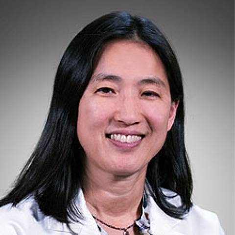 Provider headshot of Constance Mao M.D.