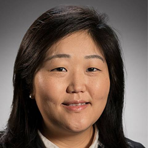 Provider headshot of Crystal Kim PA-C